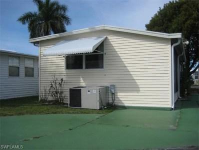 11154 Stardust Dr, Fort Myers, FL 33908 - MLS#: 215021051