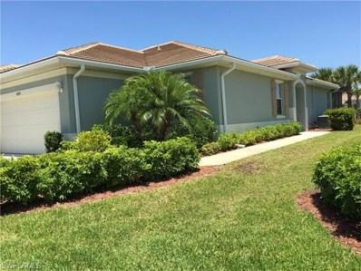 10457 Materita Dr, Fort Myers, FL 33913 - MLS#: 216031992
