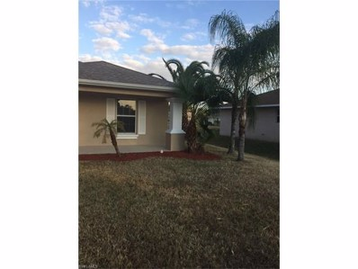 2703 2nd Pl, Cape Coral, FL 33914 - MLS#: 216073301
