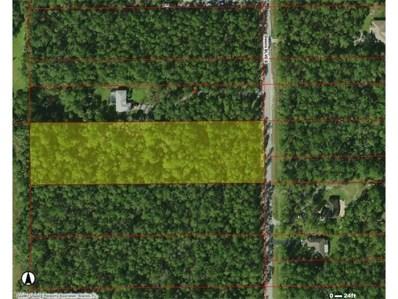 Desoto Blvd, Naples, FL 34117 - MLS#: 216075150