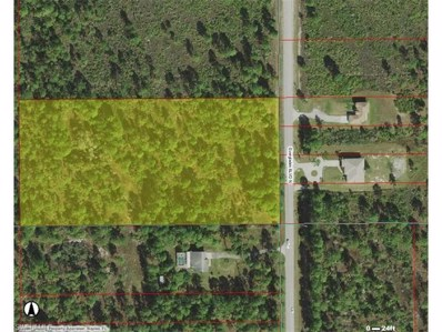 Everglades Blvd, Naples, FL 34120 - MLS#: 217006745