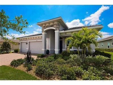 12816 Fairway Cove Ct, Fort Myers, FL 33905 - MLS#: 217025120