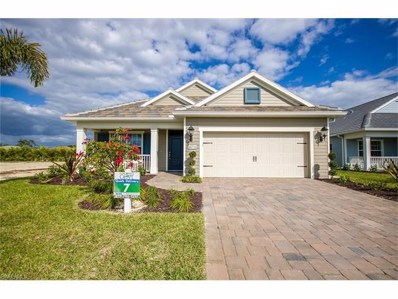 19775 Coconut Harbor Cir, Fort Myers, FL 33908 - MLS#: 217025699