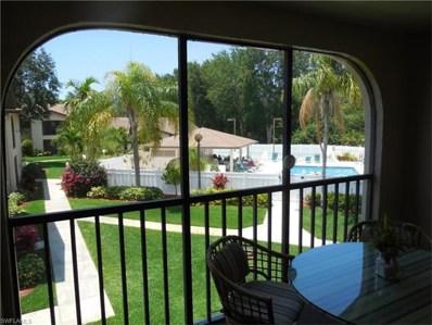 10111 Maddox Ln, Bonita Springs, FL 34135 - MLS#: 217029771