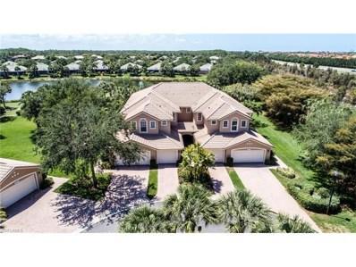 9101 Palmetto Ridge Dr, Estero, FL 34135 - MLS#: 217032190