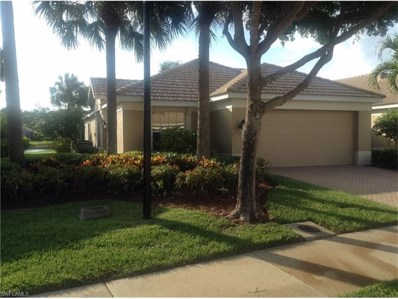 11021 Iron Horse Way, Fort Myers, FL 33913 - MLS#: 217034103