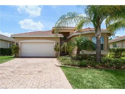 11200 Sparkleberry Dr, Fort Myers, FL 33913 - MLS#: 217038049
