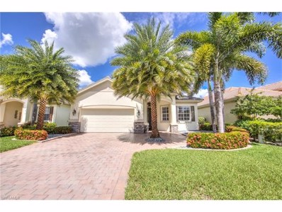 3440 Lakeview Isle Ct, Fort Myers, FL 33905 - MLS#: 217042270