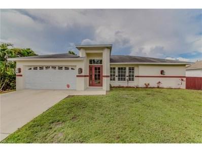 8418 Wren Rd, Fort Myers, FL 33967 - MLS#: 217046434