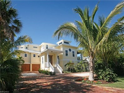 290 Dundee Rd, Fort Myers Beach, FL 33931 - MLS#: 217047660