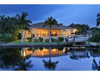 27110 Del Ln, Bonita Springs, FL 34135 - MLS#: 217052271