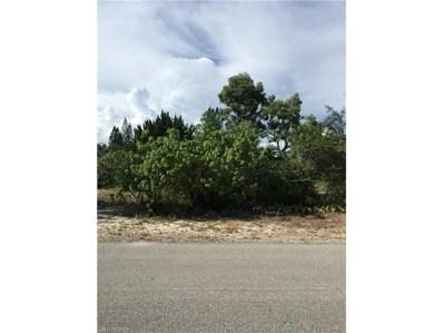 11077 Tangelo Ter, Bonita Springs, FL 34135 - MLS#: 217052636