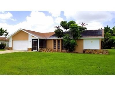 1703 Viscaya Pky, Cape Coral, FL 33990 - MLS#: 217053143