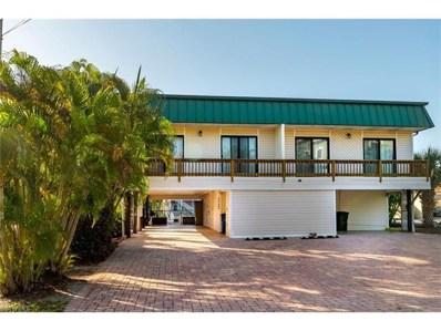 110 Bahia Via, Fort Myers Beach, FL 33931 - MLS#: 217055712