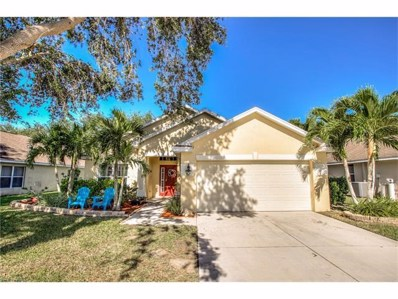 9291 Middle Oak Dr, Fort Myers, FL 33967 - MLS#: 217057467