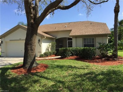 22342 Fountain Lakes Blvd, Estero, FL 33928 - MLS#: 217058139
