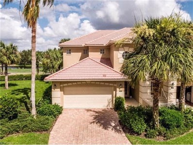 9510 Cypress Hammock Cir, Estero, FL 34135 - MLS#: 217060387