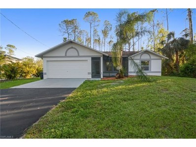 3290 4th Ave SE, Naples, FL 34117 - MLS#: 217061727