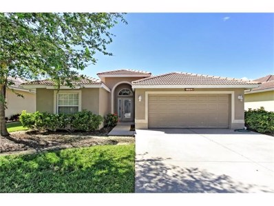 9543 Blue Stone Cir, Fort Myers, FL 33913 - MLS#: 217062506