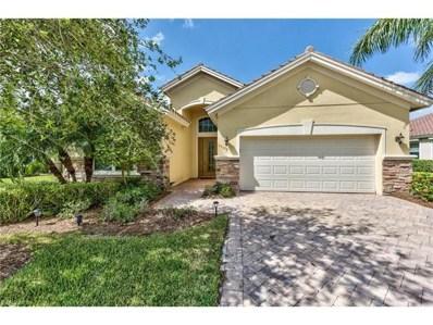 11175 Laughton Cir, Fort Myers, FL 33913 - MLS#: 217062814