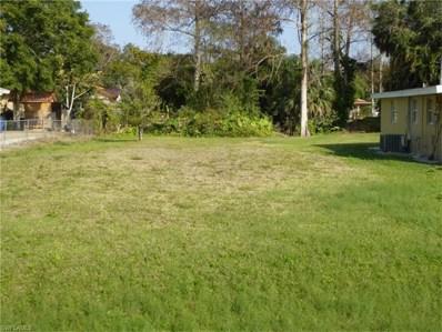 26821 Palm St, Bonita Springs, FL 34135 - MLS#: 217064221