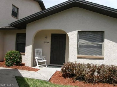 10021 Maddox Ln, Bonita Springs, FL 34135 - MLS#: 217064238
