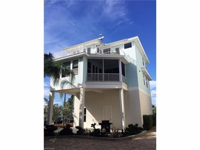 261 Key West Ct, Fort Myers Beach, FL 33931 - MLS#: 217064250