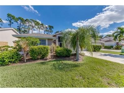 18033 Horseshoe Bay Cir, Fort Myers, FL 33967 - MLS#: 217064738