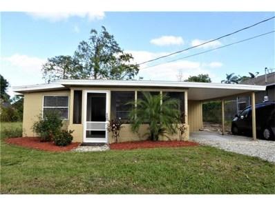 26831 Palm St, Bonita Springs, FL 34135 - MLS#: 217065854