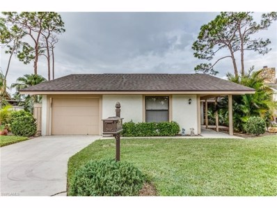 16737 Pheasant Ct, Fort Myers, FL 33908 - MLS#: 217066486