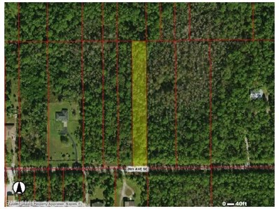 4797 26th Ave SE, Naples, FL 34117 - MLS#: 217067013