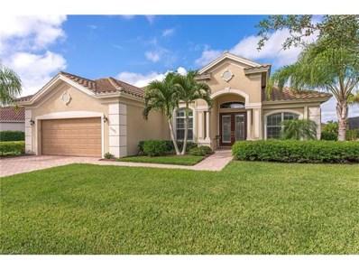 11171 Laughton Cir, Fort Myers, FL 33913 - MLS#: 217067960