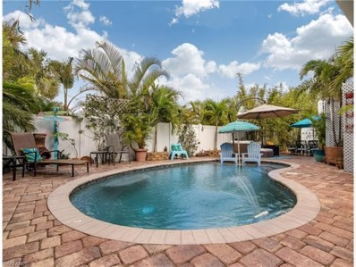 4880 Coquina Rd, Fort Myers Beach, FL 33931 - MLS#: 217068500