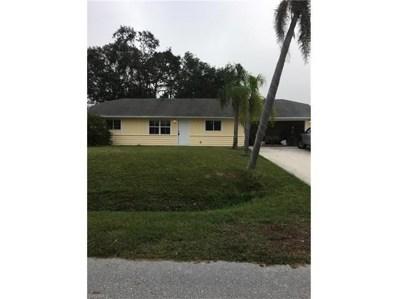 26752 Lost Woods Cir, Bonita Springs, FL 34135 - MLS#: 217068829