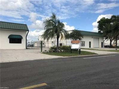 1104 12th Ct, Cape Coral, FL 33990 - MLS#: 217069971
