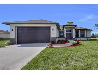 3736 8th Pl, Cape Coral, FL 33914 - MLS#: 217069978