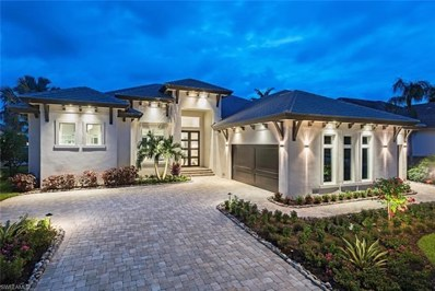 11411 Longwater Chase Ct, Fort Myers, FL 33908 - MLS#: 217071298