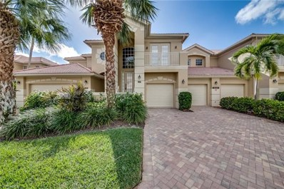 9523 Cypress Hammock Cir, Estero, FL 34135 - MLS#: 217071509