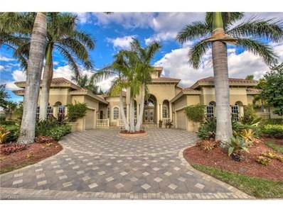 3430 Brantley Oaks Dr, Fort Myers, FL 33905 - MLS#: 217072287