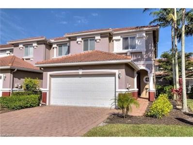 17551 Brickstone Loop, Fort Myers, FL 33967 - MLS#: 217074048