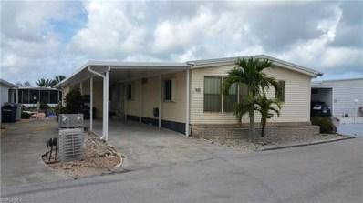 4681 Kahlua Ln, Bonita Springs, FL 34134 - MLS#: 217074076
