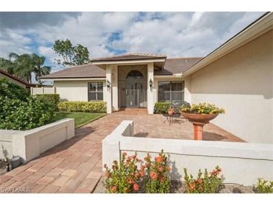 9950 Ortega Ln, Bonita Springs, FL 34135 - MLS#: 217074817