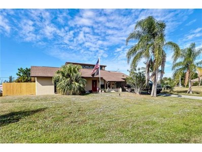 3426 11th Ave, Cape Coral, FL 33914 - MLS#: 217074847