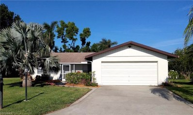 9870 Owlclover St, Fort Myers, FL 33919 - MLS#: 217075105