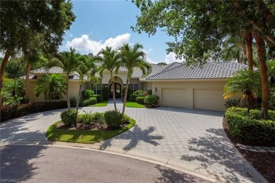 24861 Goldcrest Dr, Bonita Springs, FL 34134 - MLS#: 217076153