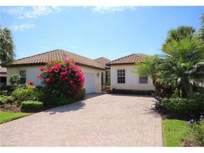 12531 Wildcat Cove Cir, Estero, FL 33928 - MLS#: 217079655