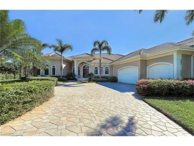 22101 Shallowater Ln, Estero, FL 34135 - MLS#: 218000308