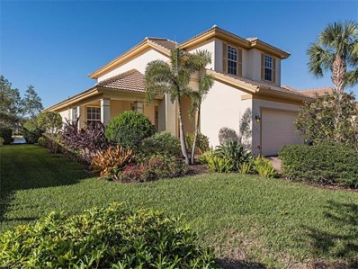 3791 Lakeview Isle Ct, Fort Myers, FL 33905 - MLS#: 218002615