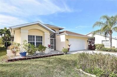 17790 Castle Harbor Dr, Fort Myers, FL 33967 - MLS#: 218004855