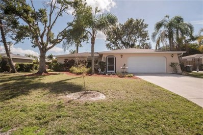 9804 Tonya Ct, Bonita Springs, FL 34135 - MLS#: 218005005